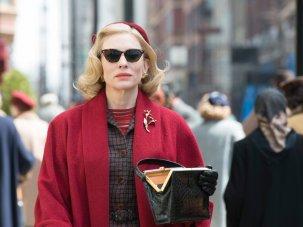 Film of the week: Carol - image