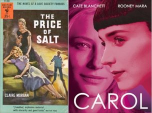 14 romantic books and films - image