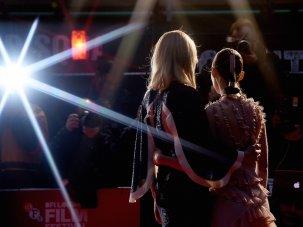 BFI London Film Festival announces 2016 dates - image