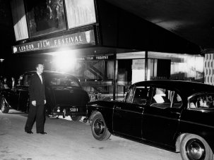 A brief history of the BFI London Film Festival - image