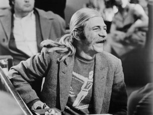 Seymour Cassel obituary: a winning American loser - image