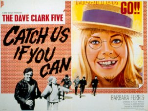 John Boorman: classic film posters - image