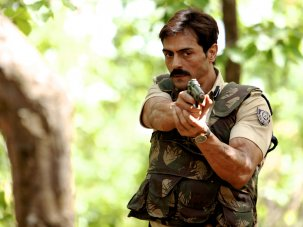 Facing deadlock: Prakash Jha on Chakravyuh - image
