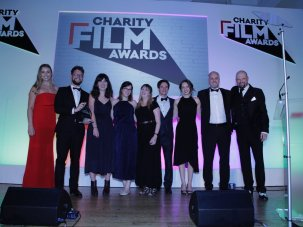 Hit online autism film wins 2018 Charity Film of the Year award - image