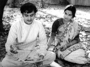 Charulata: the pinnacle of Satyajit Ray's art - image