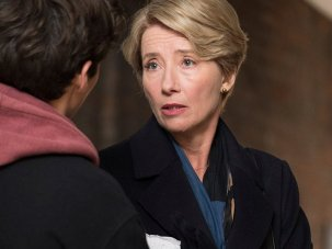 The Children Act review: Emma Thompson explores the heart of a judge