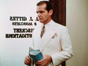 Six classics in six years: Jack Nicholson's golden run of the 1970s - image