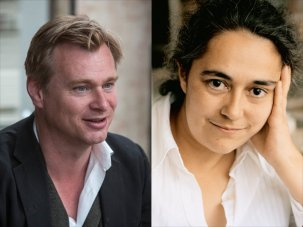 Christopher Nolan and Tacita Dean to headline 'LFF Connects'