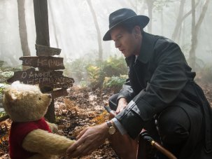Christopher Robin review: now we are middle-aged - image