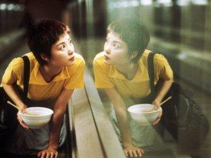 Poet of time: Wong Kar-Wai on Chungking Express - image
