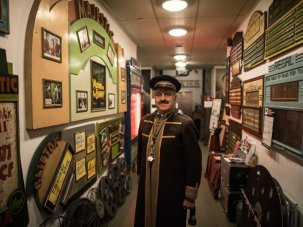 London's Cinema Museum is keeping cinephilia alive. Can it be saved?