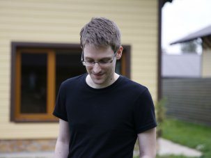 UK premiere of CITIZENFOUR added to BFI London Film Festival - image