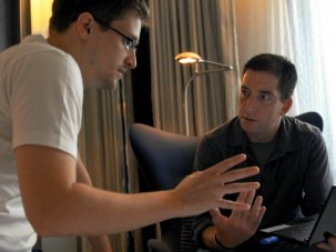 Film of the week: Citizenfour - image