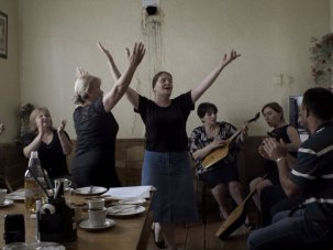 Visions on: creative documentary at Sheffield Doc/Fest 2017 - image