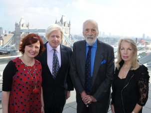 Sir Christopher Lee to receive BFI Fellowship - image