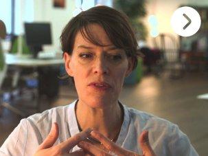 Clio Barnard on her Wellcome Trust and BFI Screenwriting Fellowship