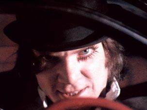 The raucous perfection of Stanley Kubrick's A Clockwork Orange - image