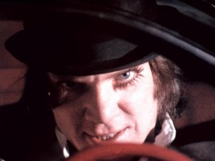 The raucous perfection of Stanley Kubrick's A Clockwork Orange - image