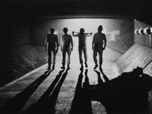 How A Clockwork Orange set the scene for punk - image