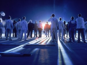 Is Close Encounters of the Third Kind Spielberg's most optimistic film? - image