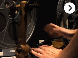 Celluloid haven: Close Up Cinema - image