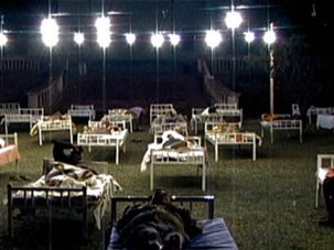Bedlam in brief: Encounters Short Film Festival 2009 - image