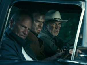 Film of the week: Cold in July - image