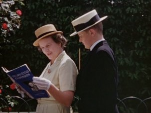 26 vivid snapshots encapsulating the Wimbledon experience 60 years ago - image