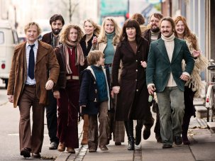 The Commune – first look