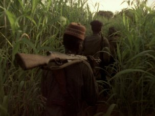 Film of the week: Concerning Violence - image