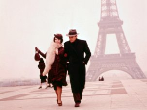 The Eiffel Tower turns 125: the tower on film - image