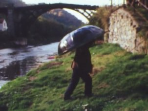 Archives online: Even coracles get the blues (1948-72) - image