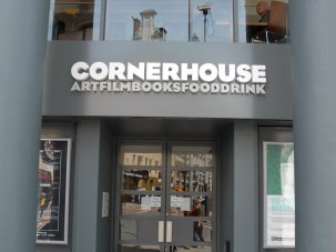 It's not so grim up north: programming the Cornerhouse