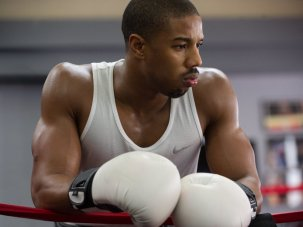Film of the week: Creed - image
