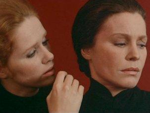 How Ingmar Bergman mastered filming faces - image