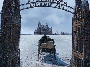 Film of the week: Crimson Peak - image