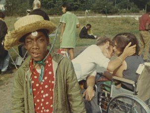BFI Recommends: Crip Camp