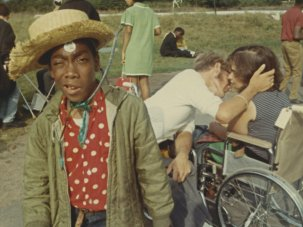 Crip Camp review: irreverence and activism in the glow of summertime - image
