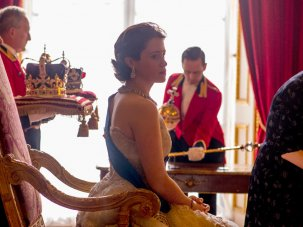 The Crown: Peter Morgan's majestic Windsor saga