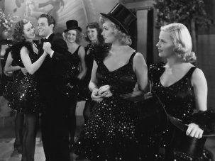 Male critics, female friendships on film - image