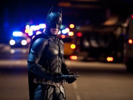 Film review: The Dark Knight Rises - image