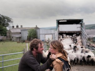 A sense of place: physical landscapes in Dark River and recent British cinema - image