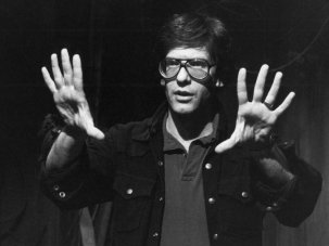 David Cronenberg quotes - image