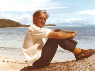 Around the world with David Lean: a place odyssey - image