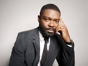 David Oyelowo headlines Black Star Symposium at BFI London Film Festival - image