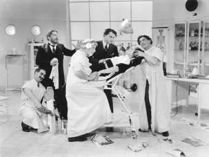Kick me: six Marx Brothers sidekicks - image