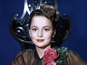 Silk and steel: the life of Olivia de Havilland