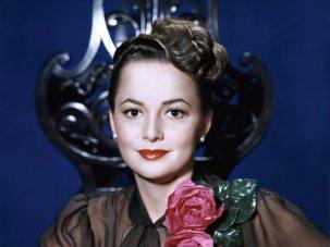 Silk and steel: the life of Olivia de Havilland - image