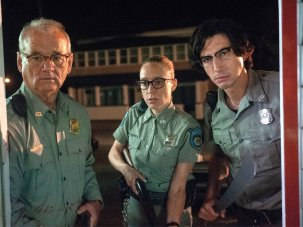 The Dead Don't Die first look: Jarmuschians assemble for the ultimate dead-end comedy - image