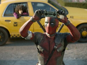 Deadpool 2 review: super-mouth runs on